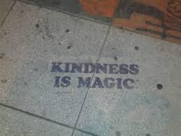 27-01-16 kindness is magic