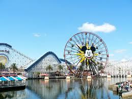 9-2-16 Disney world california