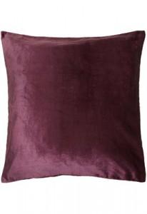 3-3-16 purple cushion