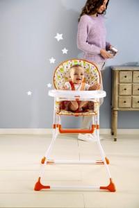 20-4-16 High Chair