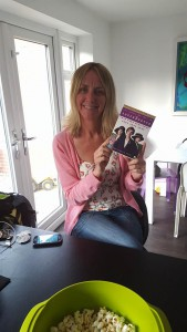 19-15-16 Jane and Sufragette DVD