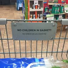 6-5-16 no children in basket