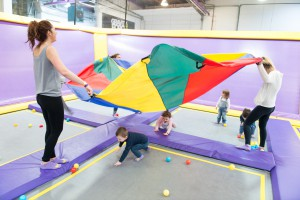 20-7-16 Gravity Force Toddlers parachute