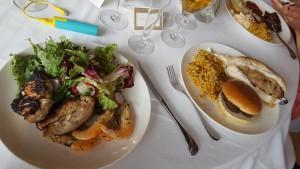 3-7-16 GallBladder eat clean healthy wedding food