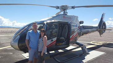 4-7-16 las vegas top money saving tips helicopter