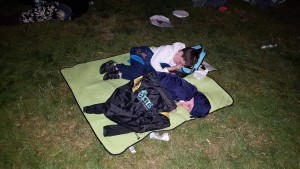 6-8-16 Standon calling asleep for jess glynne