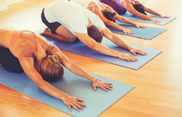 15-1-17 January-blues-yoga