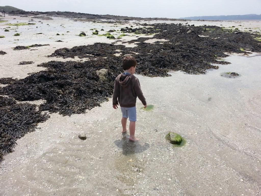 boy-beach
