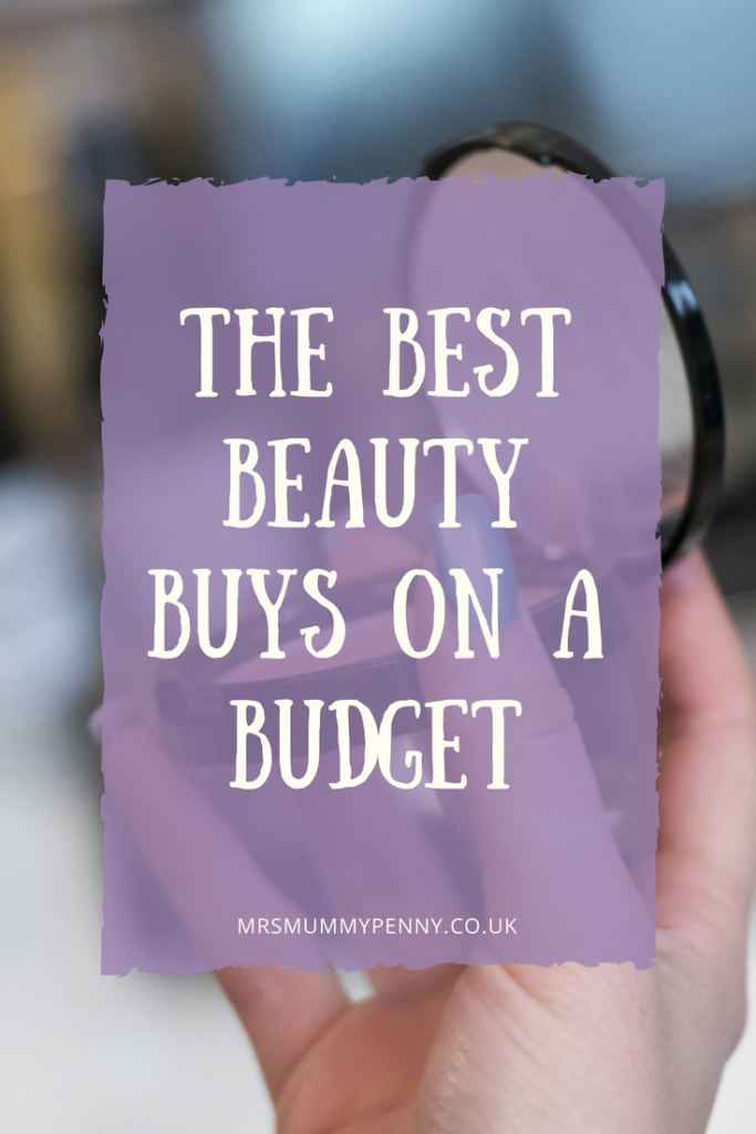 The Best Beauty Buys on a Budget – Money Saving Tips