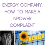 How to Make an Npower Complaint