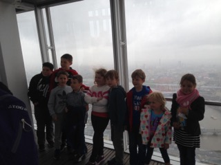 shard - group pic