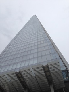 shard - view at bottom