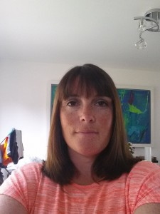 Mrs Mummypenny July 2015 New haircut & colour