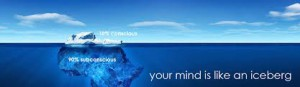 hypnotherapy iceberg
