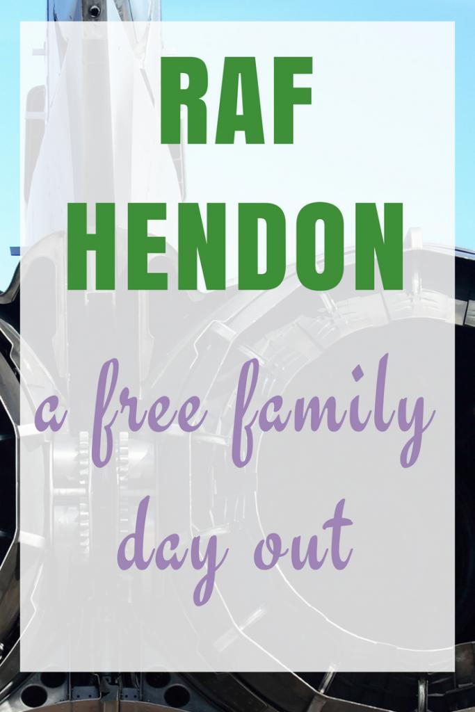 raf-hendon