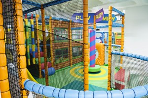 How to Entertain your children & save money at Campus West - Welwyn