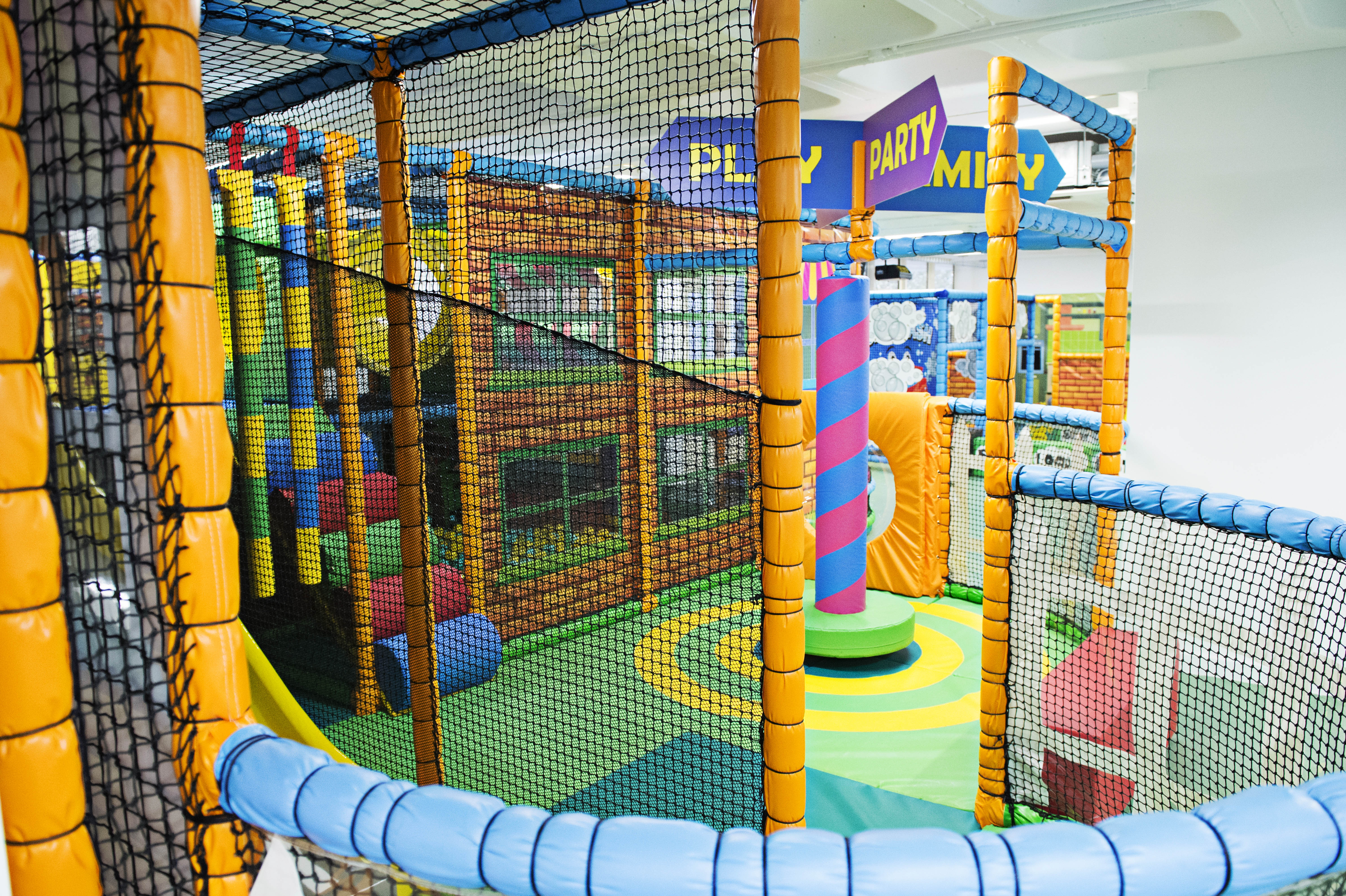 How to Entertain your children & save money at Campus West – Welwyn