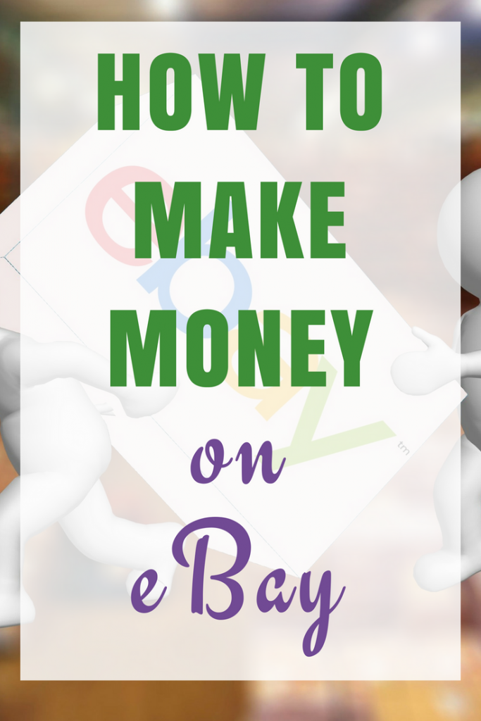 How to Make Money on eBay - Follow these simple tips
