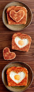 Valentines Day on a budget – 5 top ideas – Free or small £ cost