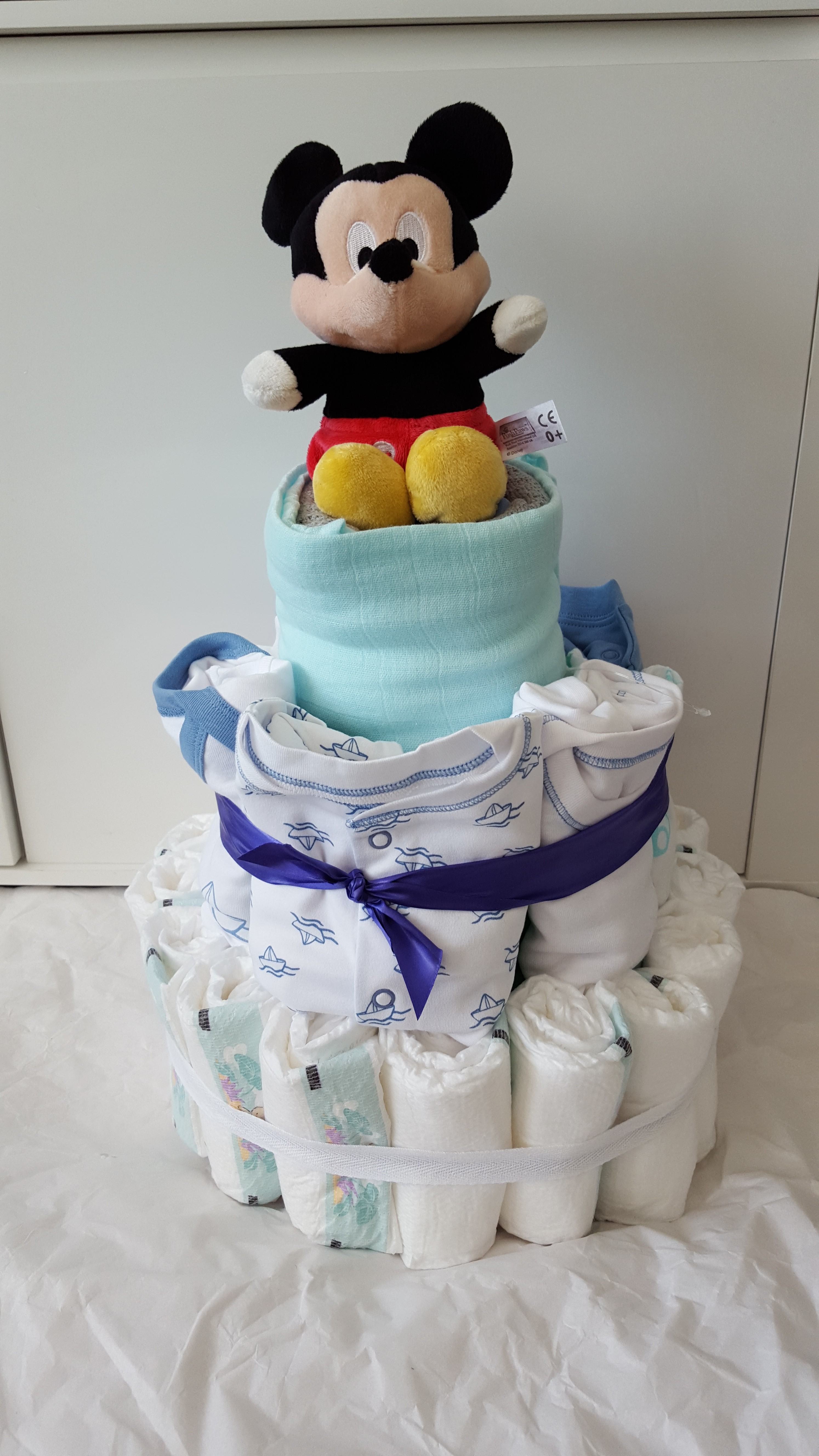 The Aldi Baby & Toddler Event Plus How to Make a nappy cake:-)