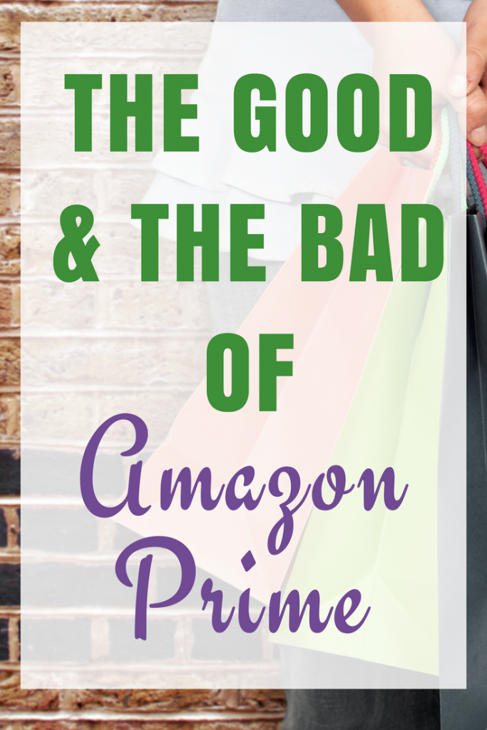 The Good and the Bad - Amazon Prime