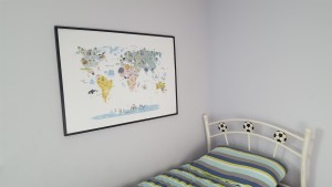 How to Make your home more beautiful with Framed Prints