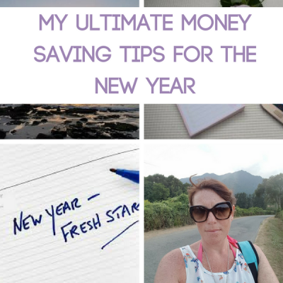 My Ultimate Money Saving Tips for the New Year