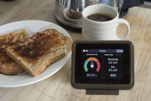 8 in 10 smart meter users would recommend them to others.