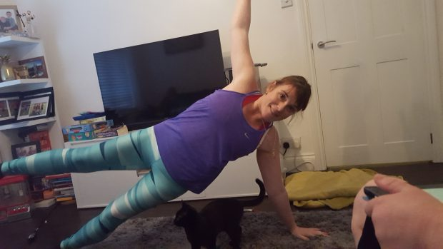 online exercise classes