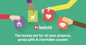 leetchi money pot
