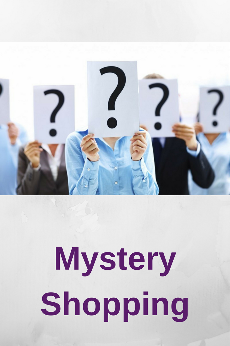 I earned £113 last week from mystery shopping. You can too!