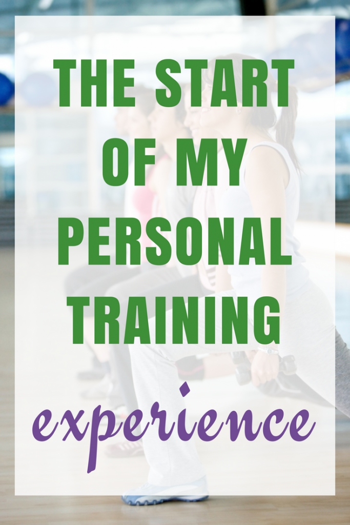 Personal Training in Hertfordshire for a healthy body & mind