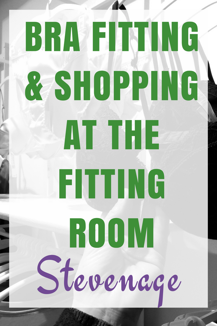 f420a42755 Bra Fitting and Shopping at The Fitting Room Stevenage