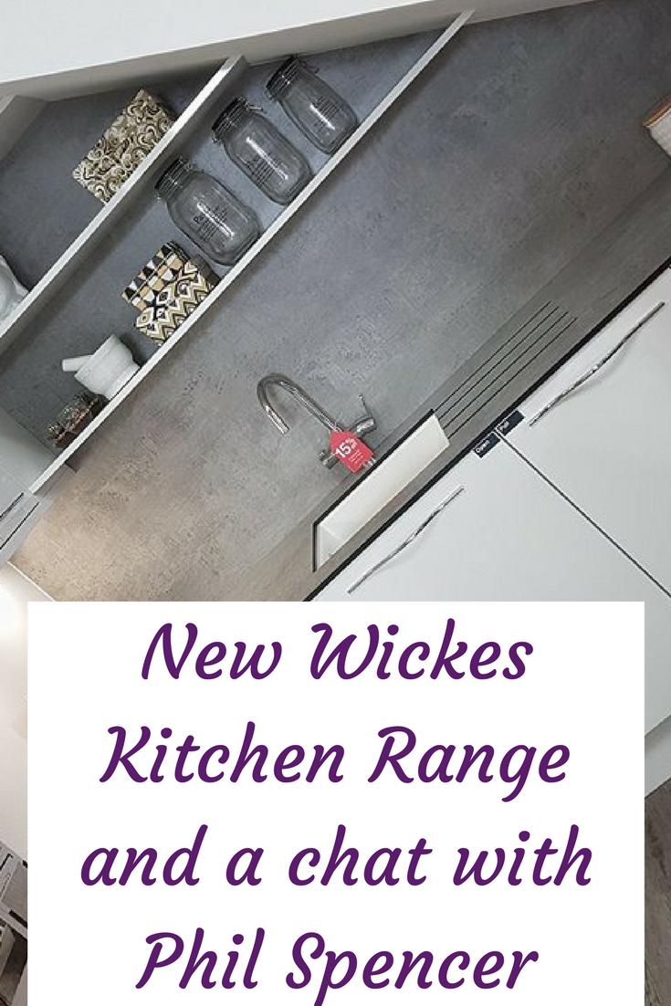 wickes kitchen
