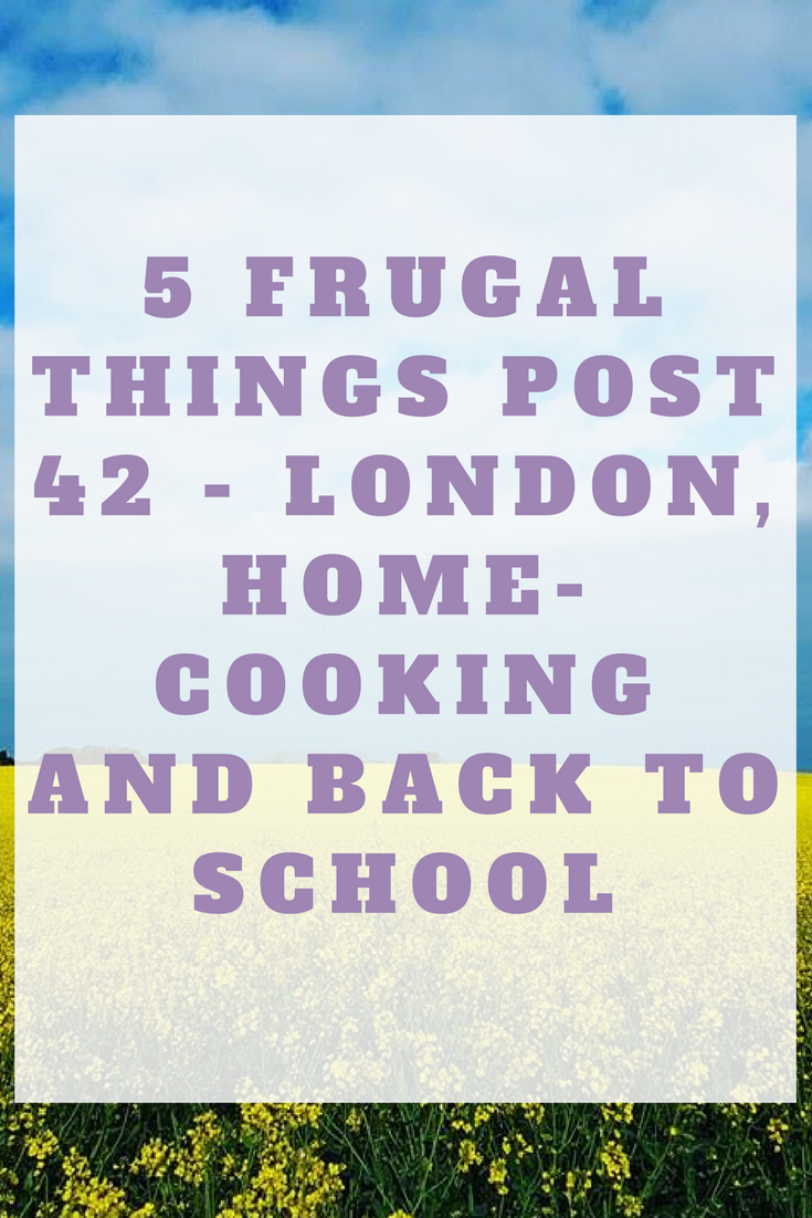 5 frugal things post 42