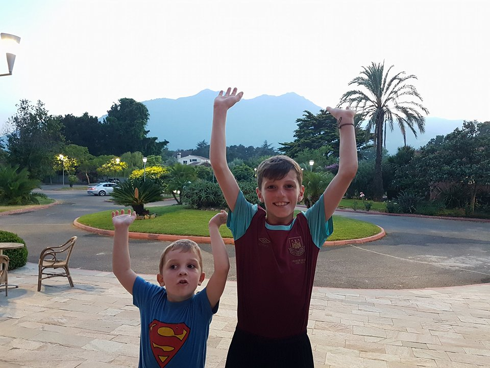 An Amazing Mark Warner Holiday to Corsica