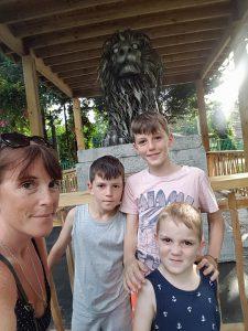 Hertfordshire family days out – Paradise Park