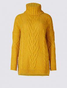 Autumn Essential Clothes Shopping