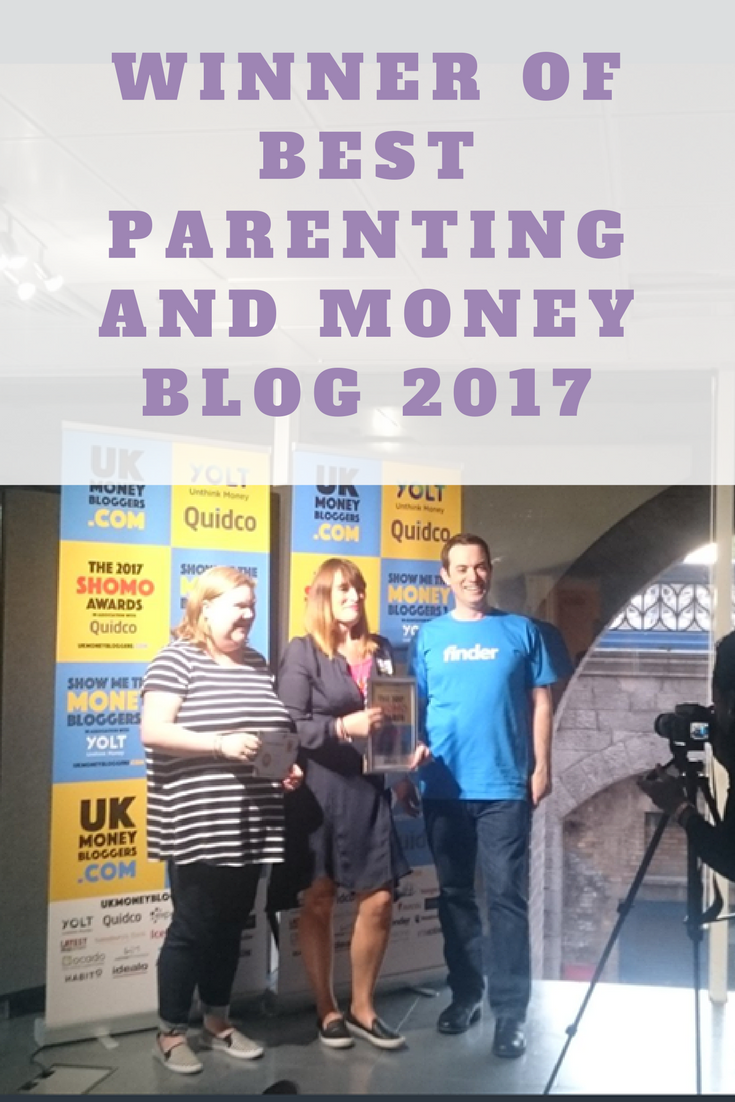 best parenting and money blog