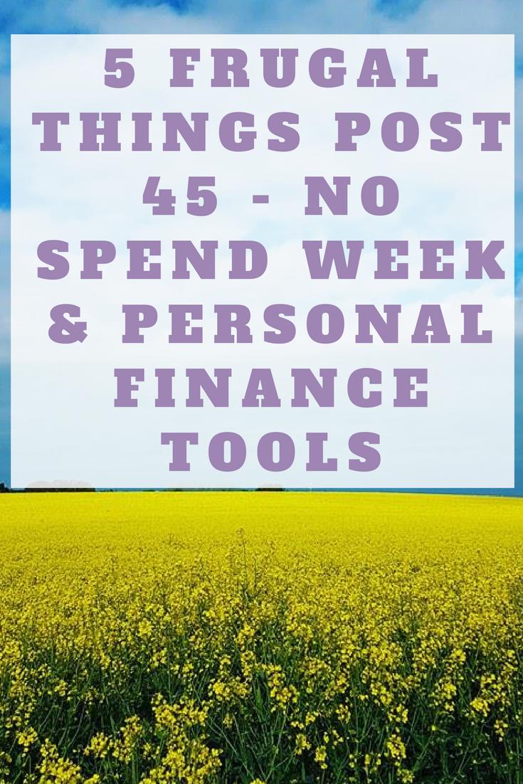 5 frugal things post 45