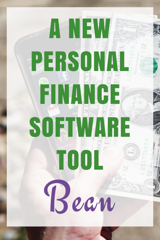 Bean - A new Personal Finance Software tool. It will save you hundreds