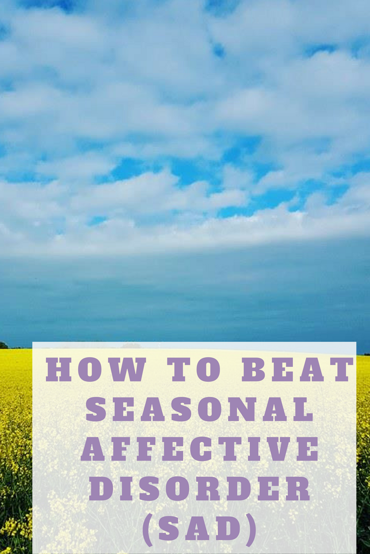 beat seasonal affective disorder