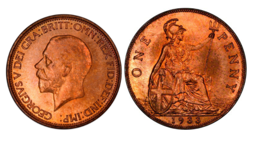 The most valuable and rare UK coins |