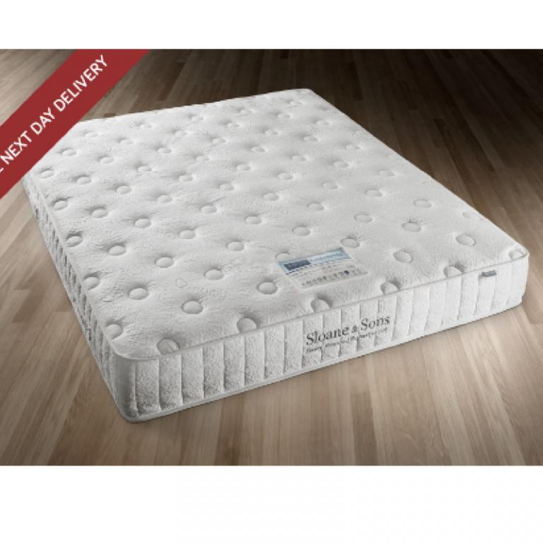 change a mattress