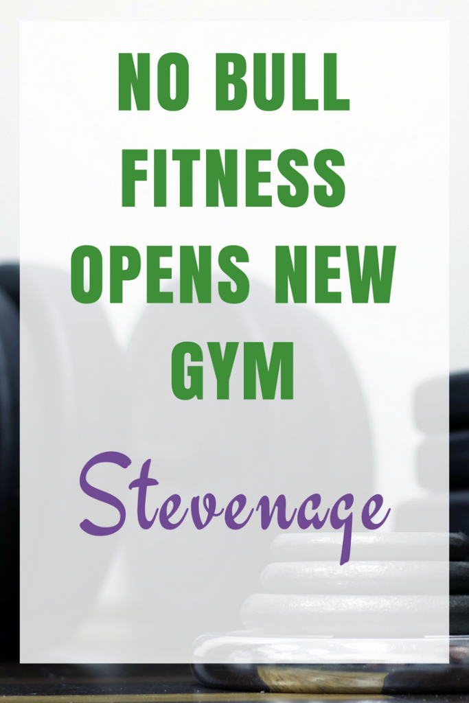 No Bull Fitness Opens New Gym in Pin Green Stevenage