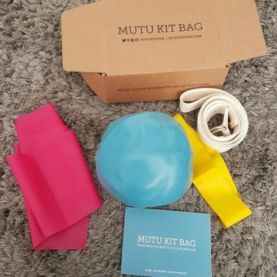 The MuTu System for fitness and Embrace your body