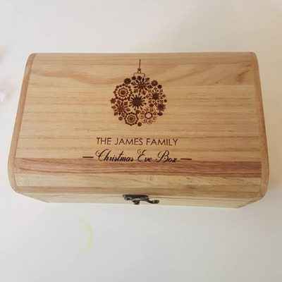The best personalised gifts for Christmas for the whole family
