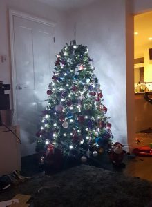 The Christmas Tag – what I love most about Christmas