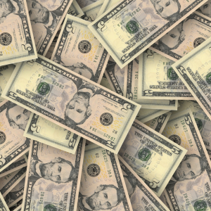 What would I do if I won a large sum of money?
