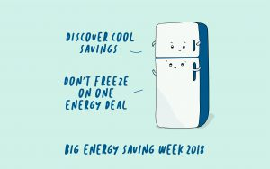 Big Energy Saving Week – It's time to switch your energy company